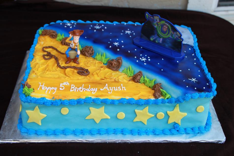 Birthday Cakes Fremont California