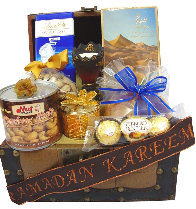 Corporate Gifts Boston International Ramadan Gifts