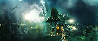 3597728993 7681c2f3cd b - Transformers 2: Solo Efectos Visuales.