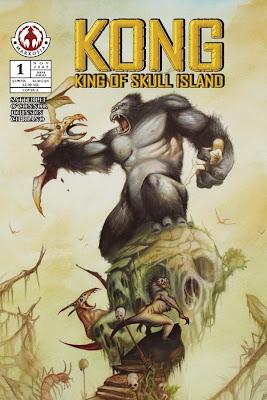 kong01covera - Regresa el Rey Kong