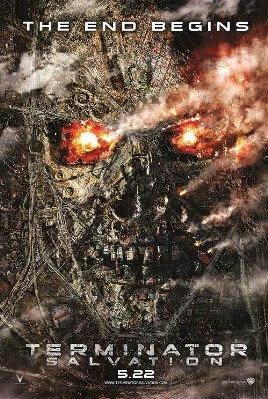 terminator4 - Terminator 4 ¿La Salvacion para la franquicia?