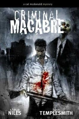 criminal macabre - Universal Pictures quiere llevar Criminal Macabre al cine
