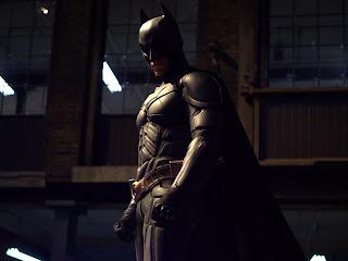 Dark Knight - Batman 3, ya tiene titulo y no habra Acertijo.