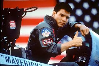 topgun - Tom Cruise podria protagonizar Top Gun 2
