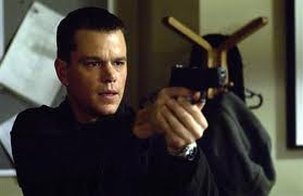 images - Damon podria estar en Bourne 4.