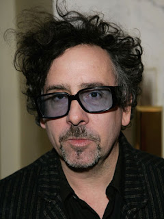 tim burton - Burton dice no, a la secuela de Alicia, y a todas.