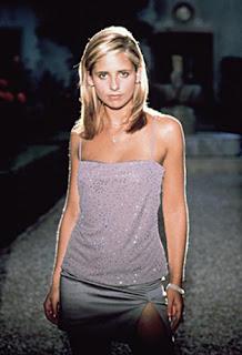buffy%2B%25281%2529 - Buffy la Cazavampiros, a la lista de Reboot.