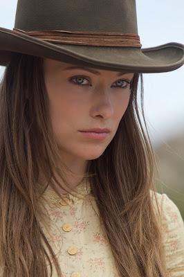 """2401 D027 00768R - Fotos de """"Cowboys & Aliens"""", en HD"""