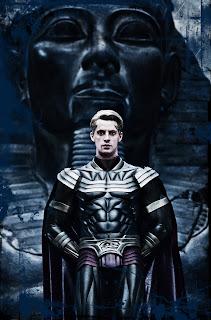 ozymandias - Rumor!!!! Ya hay nuevo Superman y Zac Efron rechaza el papel.