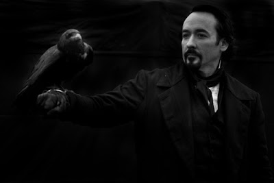 """THE RAVEN - Nueva foto de """"The Raven"""""""