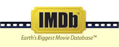 imdb logo - El top 10 de las películas de 2010, de IMDb's