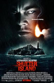 shutter island poster - El top 10 de las películas de 2010, de IMDb's