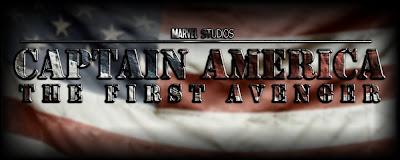 Captain%2BAmerica%2BBanner%2Bby%2BMarvel%2BFreshman - Imagen del Capitán América, con traje y escudo.