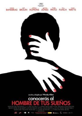 conoceras poster woody allen you will meet - Los estrenos de este Viernes…..