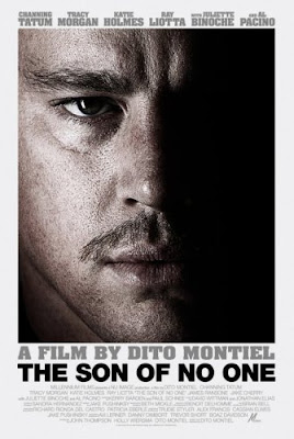 """the son of no one poster - Poster y trailer de """"'The Son of No One"""""""