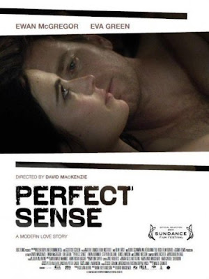 "perfect sense poster 2011 - Poster y trailer de ""Perfect Sense"""