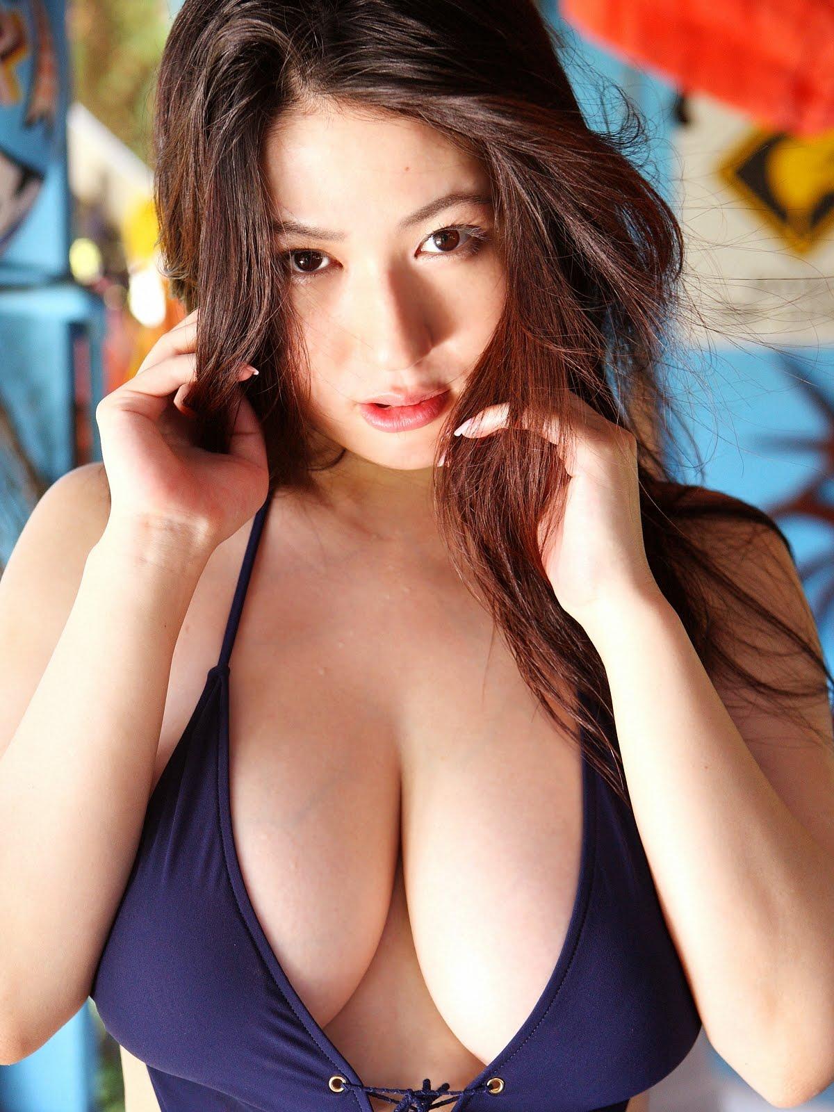 Sexy Japanese Boob 5