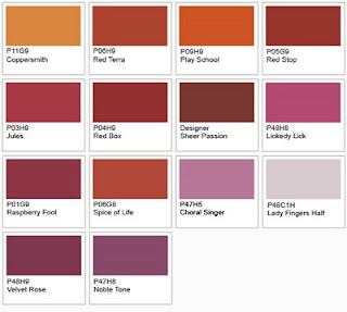 Dulux heritage colours also daine auman   blog ici colour chart malaysia rh topreviews daineaumanspot