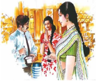 Ramanichandran Novels Pdf