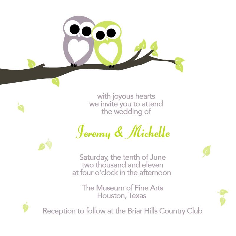 Free Wedding Invites To Print – Blank Printable Wedding Invitations