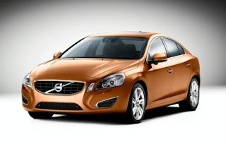 New Volvo S60 Coming Soon from China!