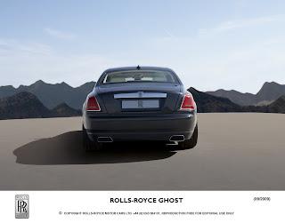 Dear Rolls Royce;