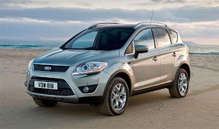 Fat Free Ford Fiesta