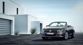 New VW EOS (Finally!)