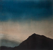 """Dark Hill at Dawn"""