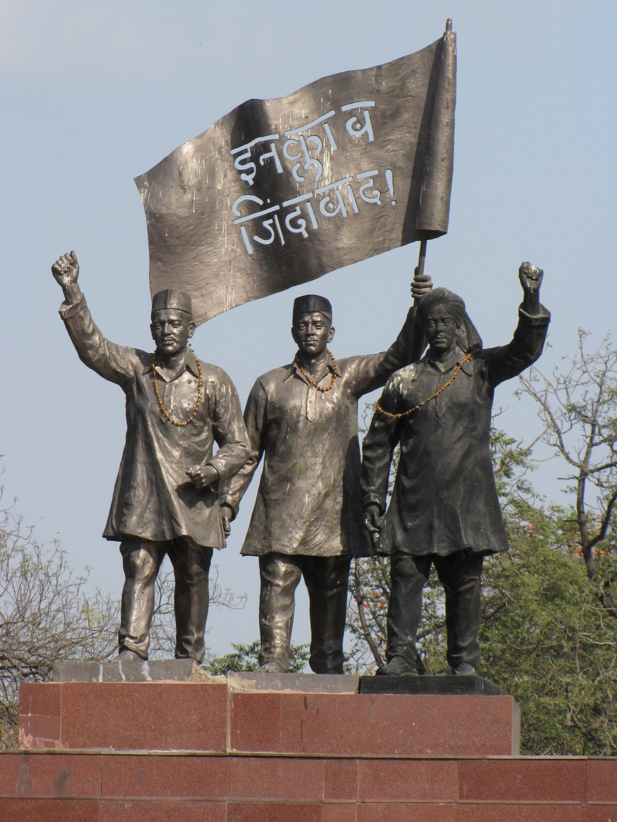 bhagat singhrajgurusukhdev january