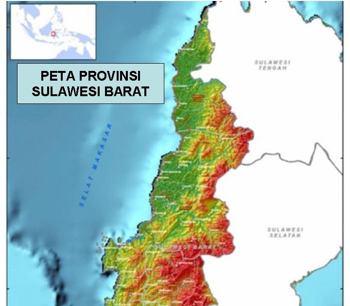 Provinsi Kalimantan Utara Disahkan Republika Online