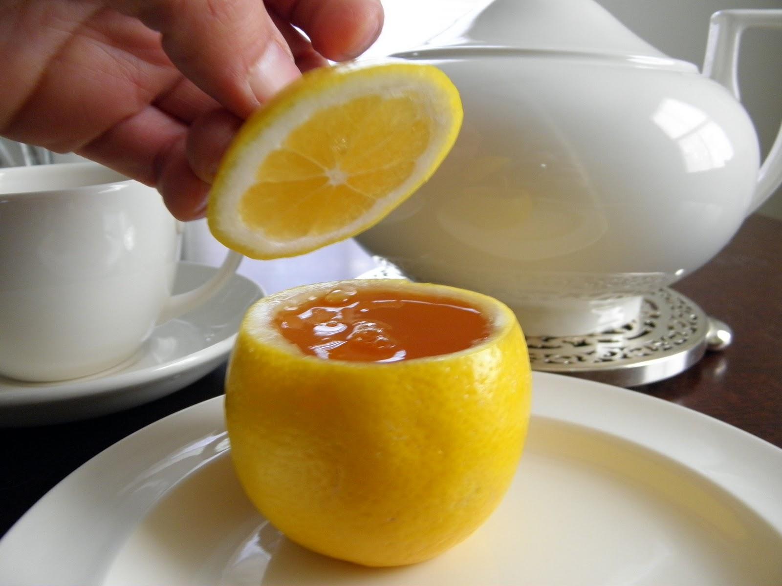 Медово чайная диета