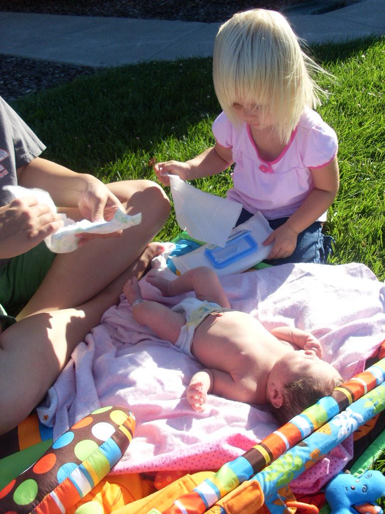 The Boyer Family Blog: Adele Geane Boyer