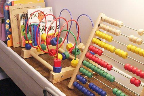 Nursery Toys Needed