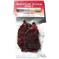 mountain ranch jerky