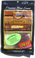 Golden Valley Natural - Buffalo Sweet & Spicy