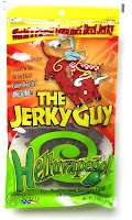 The Jerky Guy - Helluvapeno