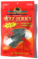 Pacific Coast Jerky Factory