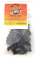 Dad's Jerky - Teriyaki