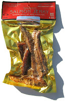 Fish Brothers Smoked Salmon Jerky