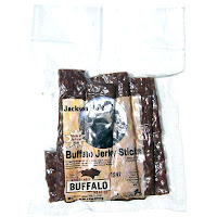 Jackson Hole Buffalo Meat Co - Buffalo Jerky Sticks