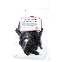 Hickory Hollow Jerky - Teriyaki