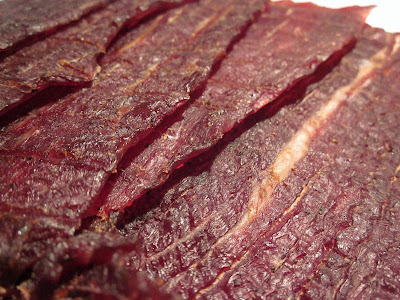 honey smoked jerky