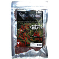 Black Tiger Beef Jerky