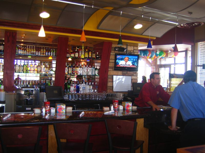 Red Robin Opened Today | Menifee 24/7