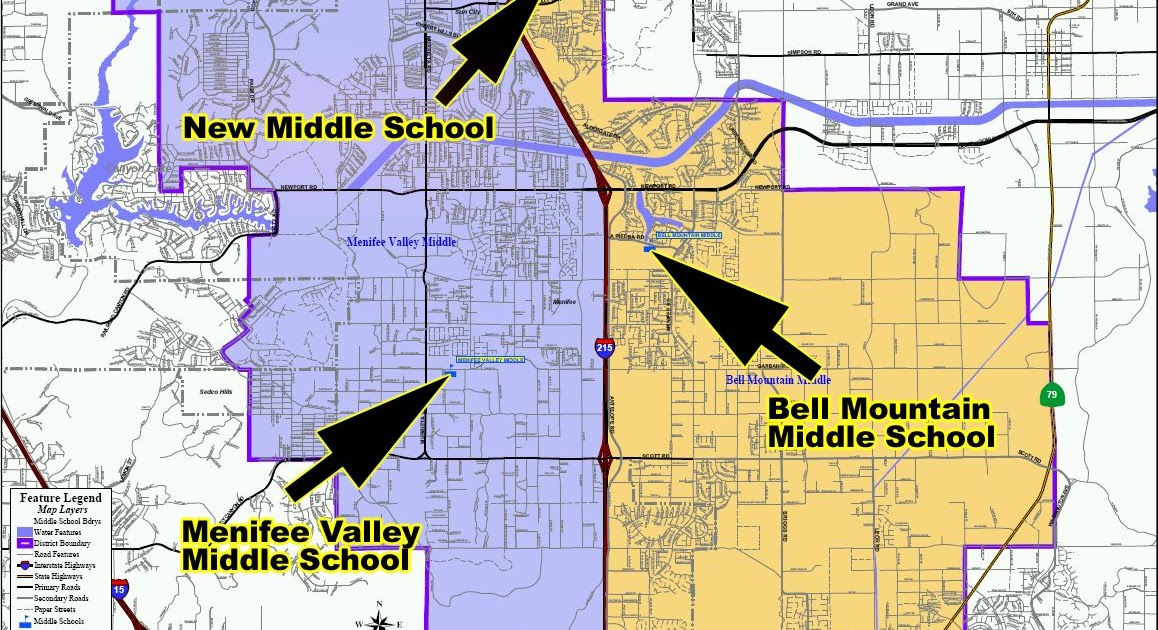 dff99a7d4c9a0 Boundary Changes Coming to Menifee Middle Schools