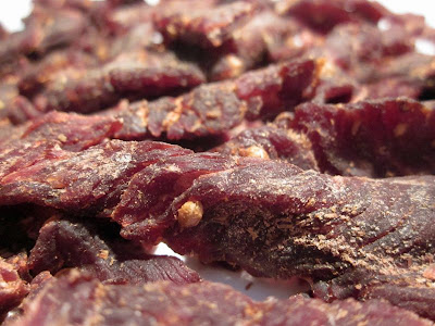 chile beef jerky