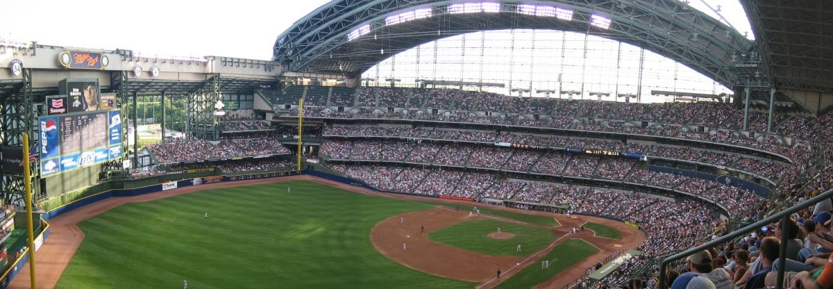 Fanfoodie Milwaukee Wi Secret Stadium Sauce
