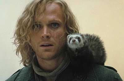 Dustfinger/Paul Bettany
