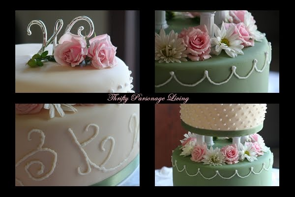thrifty foods wedding cakes thrifty parsonage living your own wedding cake 20958